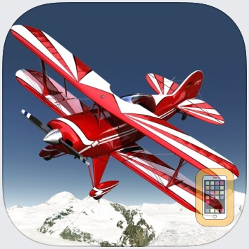 aerofly FS - Flight Simulator by IPACS (Universal)