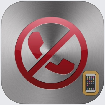 Call Bliss - Silence unwanted calls and texts by nVariance, LLC. (iPhone)
