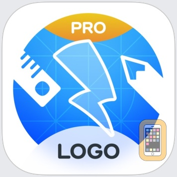 Logo Creator. by PocketSoft LLC (Universal)