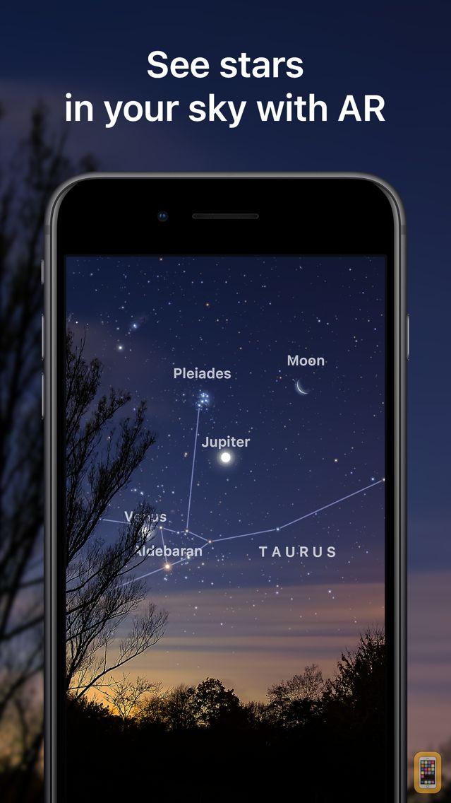Screenshot - Sky Guide