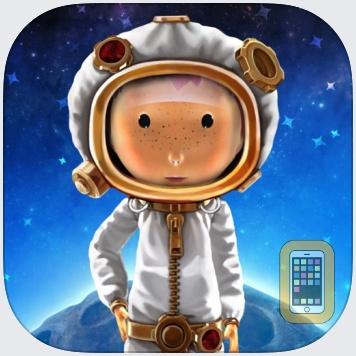Little Galaxy Family by Bitmap Galaxy, s.r.o. (Universal)