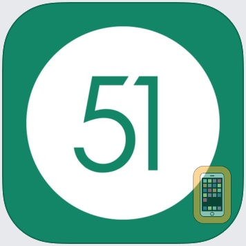 Checkout 51: Cash Back Savings by Checkout 51 Mobile Apps ULC (Universal)