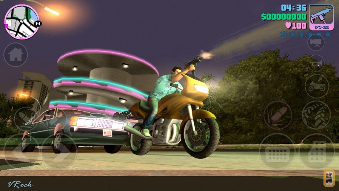 Screenshot - Grand Theft Auto: Vice City