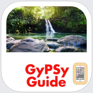 Road to Hana Maui GyPSy Guide by GPS Tour Guide (Universal)