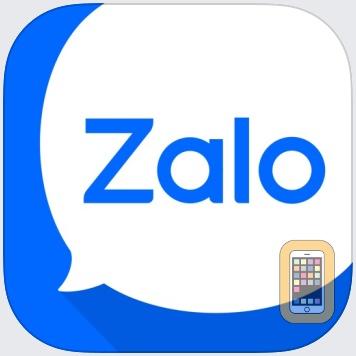 Zalo by Zalo Group (Universal)