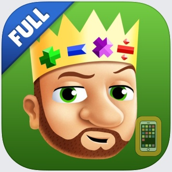 King of Math Junior by Oddrobo Software AB (Universal)
