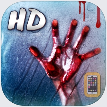 Haunted Manor HD FULL by redBit games (iPad)