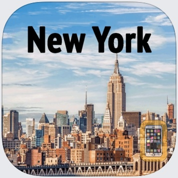 NYC History by Rothrock Group, LLC (iPhone)