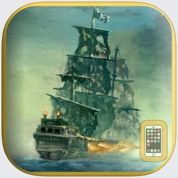 Pirates! Showdown by Flashpoint Games (Universal)