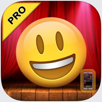 Talking Emoji Pro - Send Video Texting Emoticons using Voice Changer