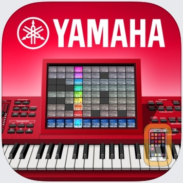 Mobile Music Sequencer - US by Yamaha Corporation of America (Universal)