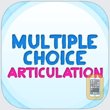 Multiple Choice Articulation by Erik X. Raj (Universal)