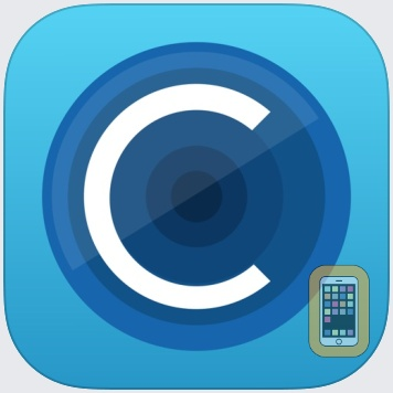 Collect - Photo Journal, Diary by The Lens Lab Pty Ltd (iPhone)