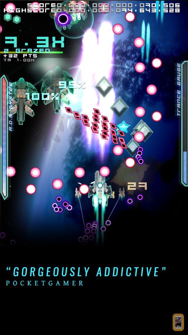Screenshot - Danmaku Unlimited 2 - Bullet Hell Shmup