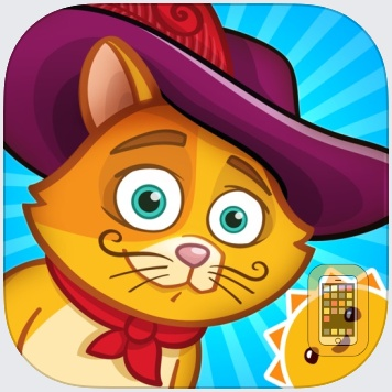StoryToys Puss in Boots by StoryToys Entertainment Limited (Universal)