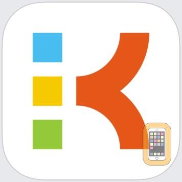 Kanbana - clarity at a glance by Kanbana ApS (iPad)