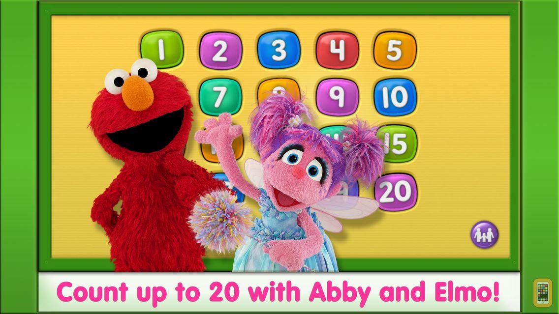 Screenshot - Elmo Loves 123s