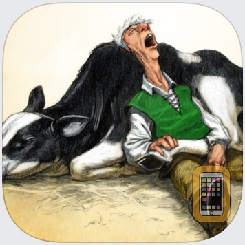 The Waking Prince by The Story Elves Apps (iPad)