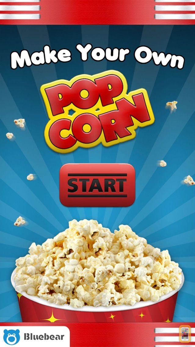 Screenshot - Popcorn! by Bluebear