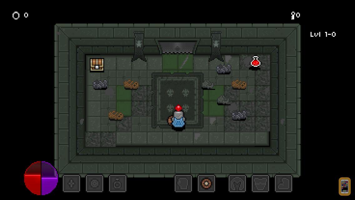 Screenshot - bit Dungeon