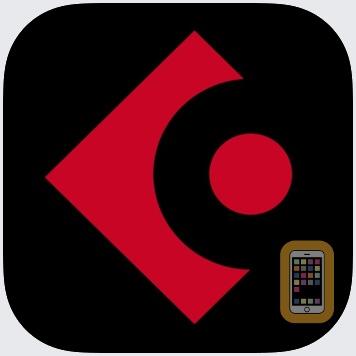 Cubasis 2 by Steinberg Media Technologies GmbH (iPad)