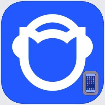 Napster - Top Music & Radio by Rhapsody International Inc. (Universal)