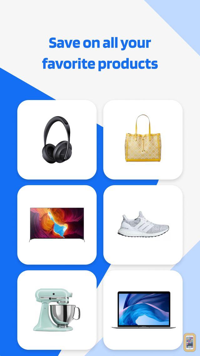 Screenshot - Slickdeals: Coupons & Shopping