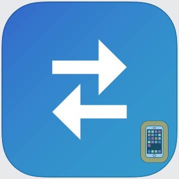 File Transfer - Exchange files between devices by Delite Studio S.r.l. (Universal)