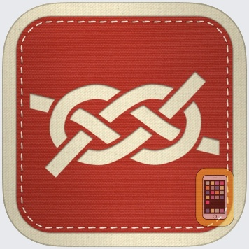 Animated Knots by Grog HD by Grog LLC (iPad)