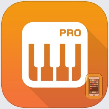 Piano Companion PRO: chords by Songtive (Universal)