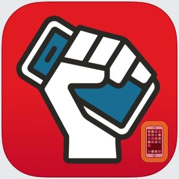 BOSS Revolution: Cheap Calls by Boss Revolution (iPhone)