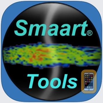 SmaartTools Single Channel RTA by Andrew Smith (Universal)
