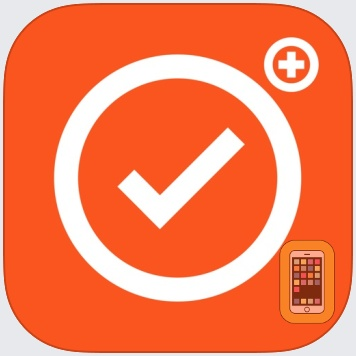 ProTracker Plus Calorie Diary by Gossain Software LLC (Universal)