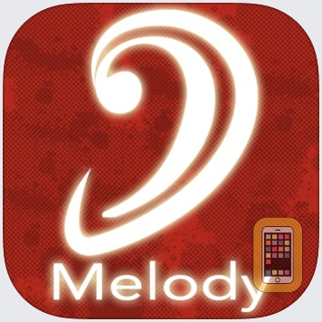 goodEar Melodies - Ear Training by Pascal Weiss (Universal)