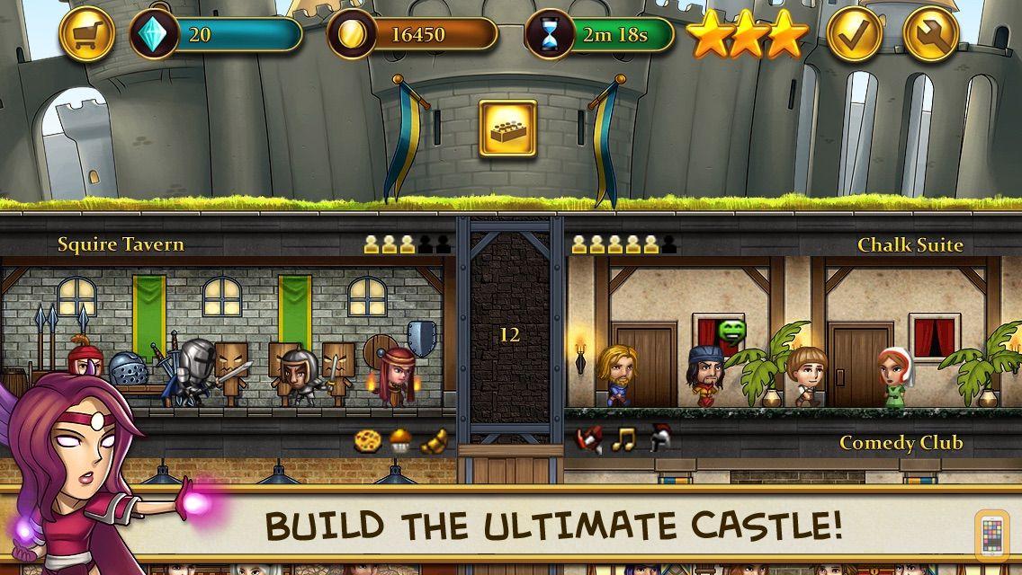Screenshot - Castle Champions