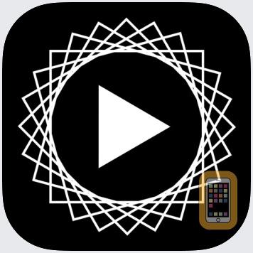 Animotion - Create animations by Amritpal Sandhu (iPad)