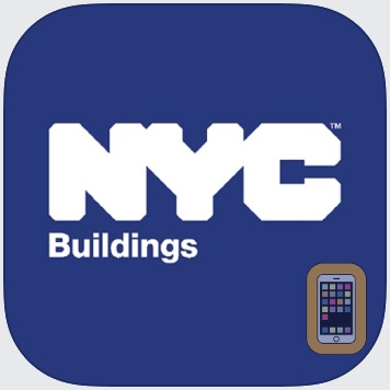 NYC Buildings by Department of Information Technology And Telecomm (iPhone)