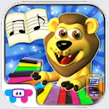 Piano Band Music Game by TabTale LTD (Universal)