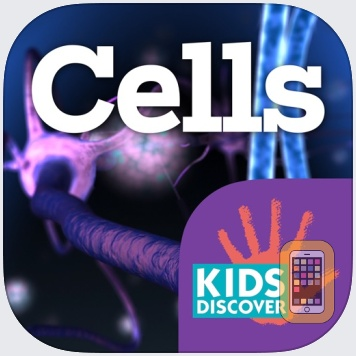 Cells by KIDS DISCOVER by KIDS DISCOVER (iPad)