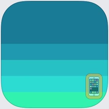 Blue - weather forecast by Oak Studios, LLC (Universal)