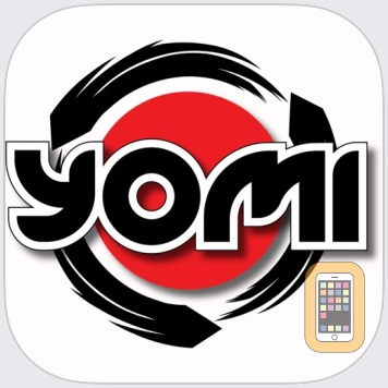 Yomi by Sirlin Games (Universal)