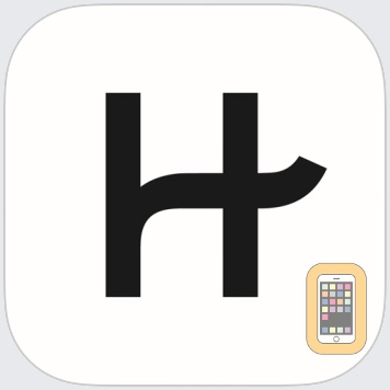 Hinge: Dating & Relationships by Hinge, Inc. (iPhone)