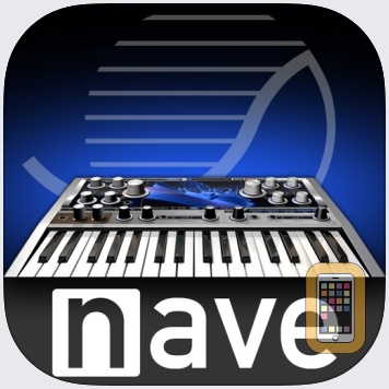Nave by Waldorf Music (iPad)