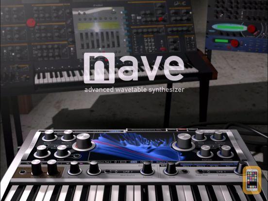 Screenshot - Nave
