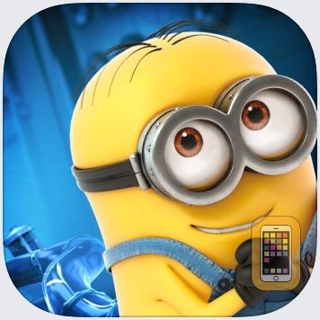 Minion Rush App