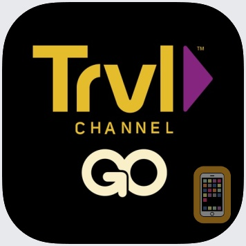 Travel Channel by The Travel Channel, L.L.C. (Universal)