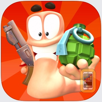 Worms3 by Team17 Software Ltd (Universal)