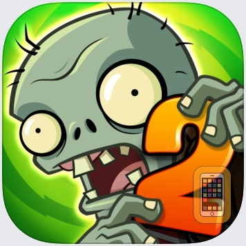 Plants vs. Zombies™ 2 by PopCap (Universal)