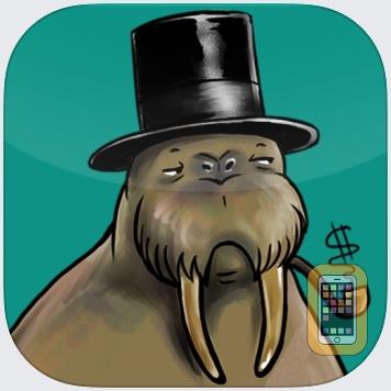 Wealthy Walrus by LlamaFish (iPhone)