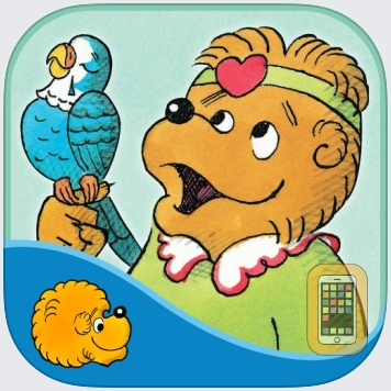 The Berenstain Bears' Really Big Pet Show by Oceanhouse Media (Universal)